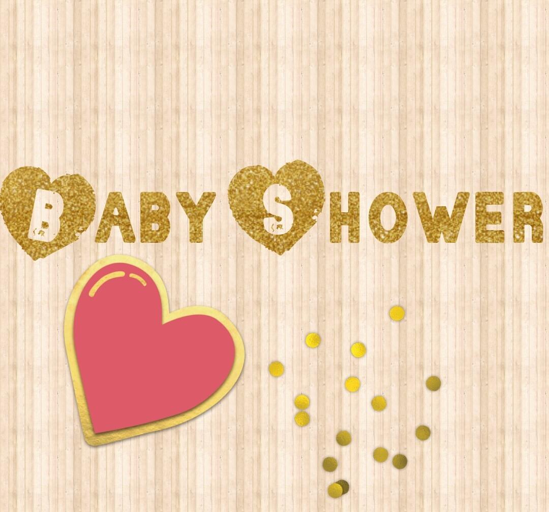 Pour ou contre une Baby Shower ??