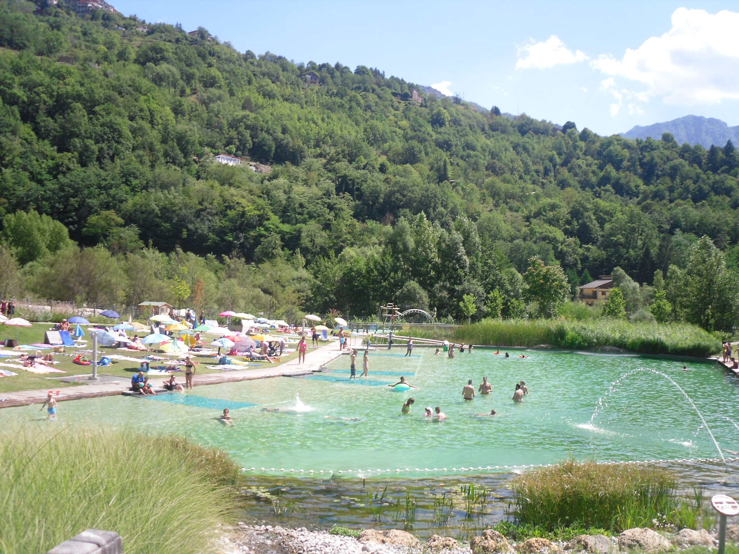 Le bassin biologique de Roquebillière
