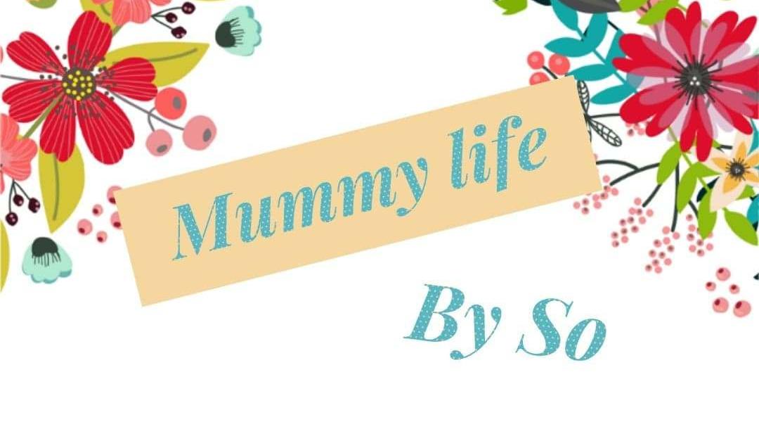 New mum, new life