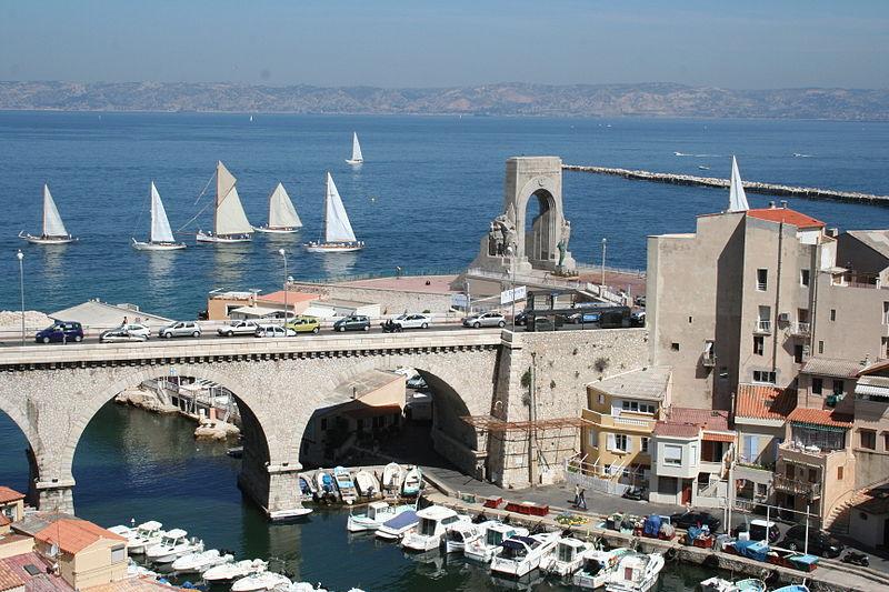 Pourquoi visiter Marseille, la ville aux 1000 visages