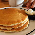 Le temple du pancake aux Etats-Unis