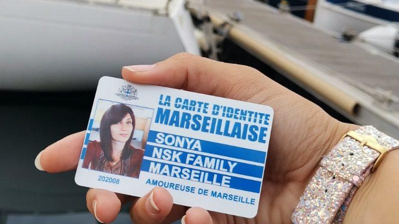 La carte d'identité marseillaise, qu'est ce que c'est ??