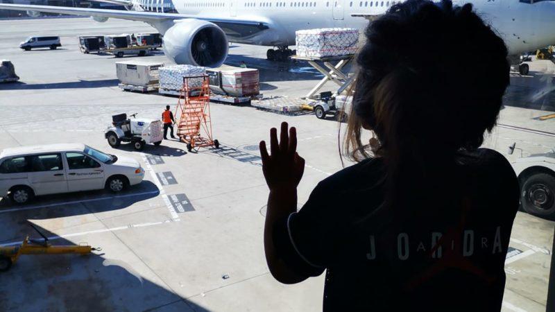 Les indispensables pour partir en WE ou en voyage avec bébé…